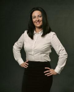 Irina Zlovic