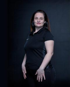 Miranda Gashi